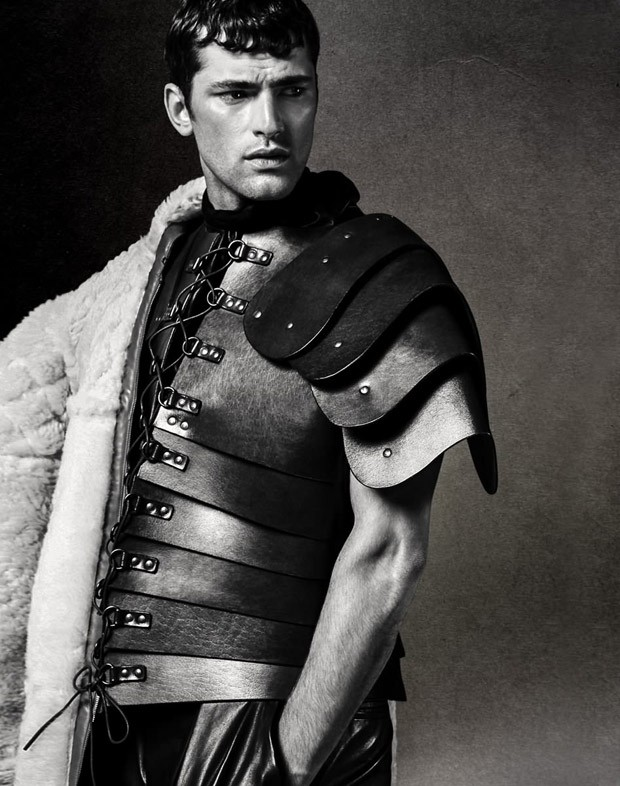 Sean O'Pry by Jack Waterlot (1)