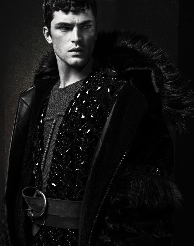 Sean O'Pry by Jack Waterlot (5)