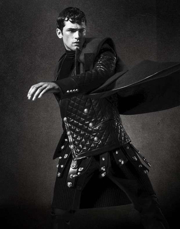 Sean O'Pry by Jack Waterlot (6)