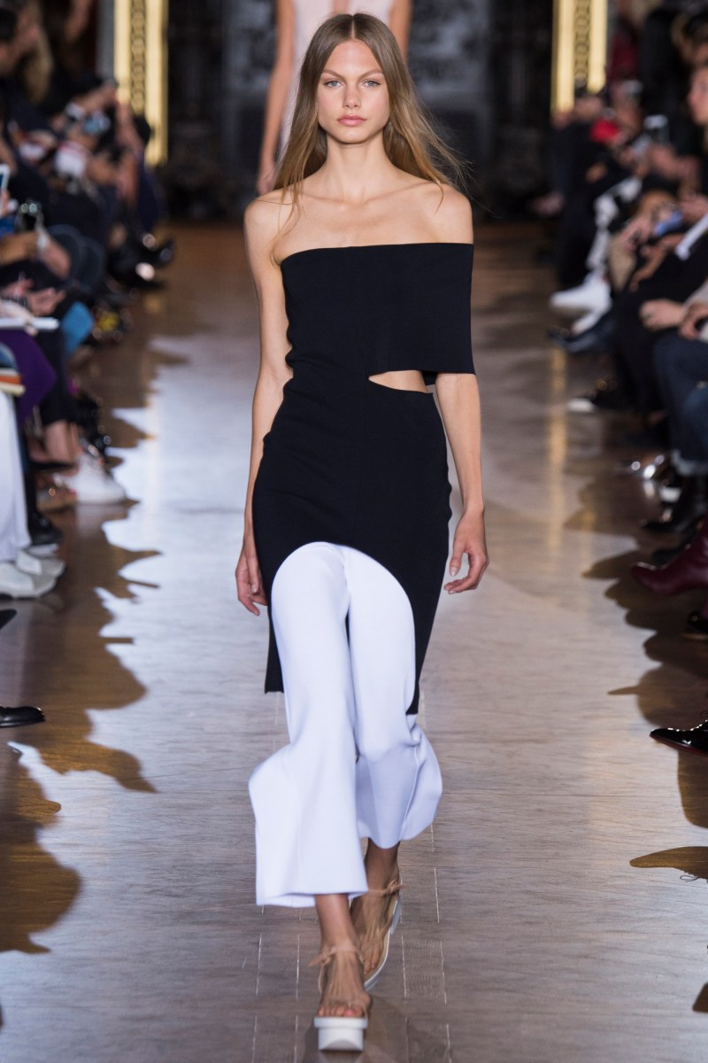 Stella McCartney Ready To Wear SS 2016 PFW (26)