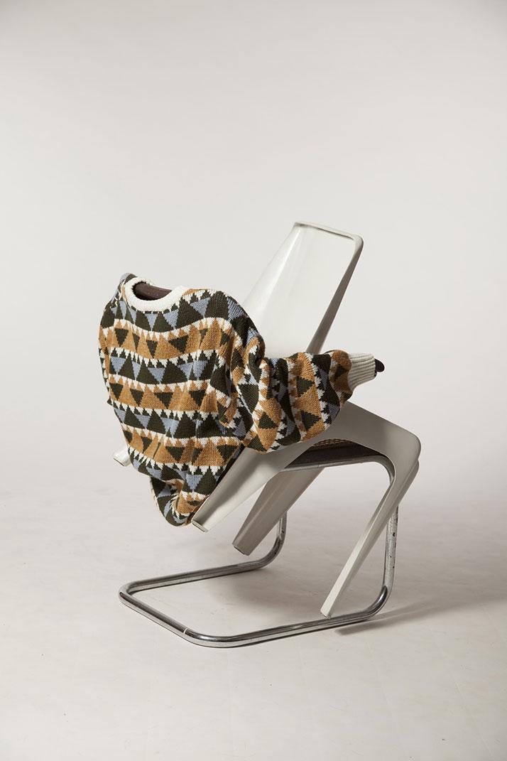 The Chair Affair by Margriet Craens & Lucas Maassen (1)