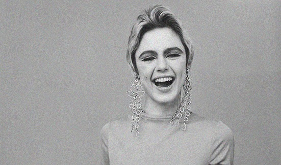 Throwback Editorial Edie Sedgwick by Fred Eberstadt, 1965 (2)