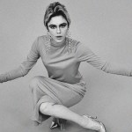 Throwback Editorial: Edie Sedgwick by Fred Eberstadt, 1965
