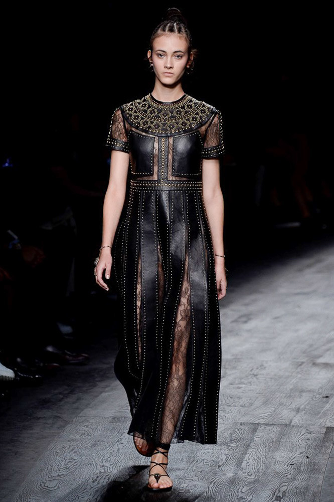 Valentino Ready To Wear SS 2016 PFW (19)