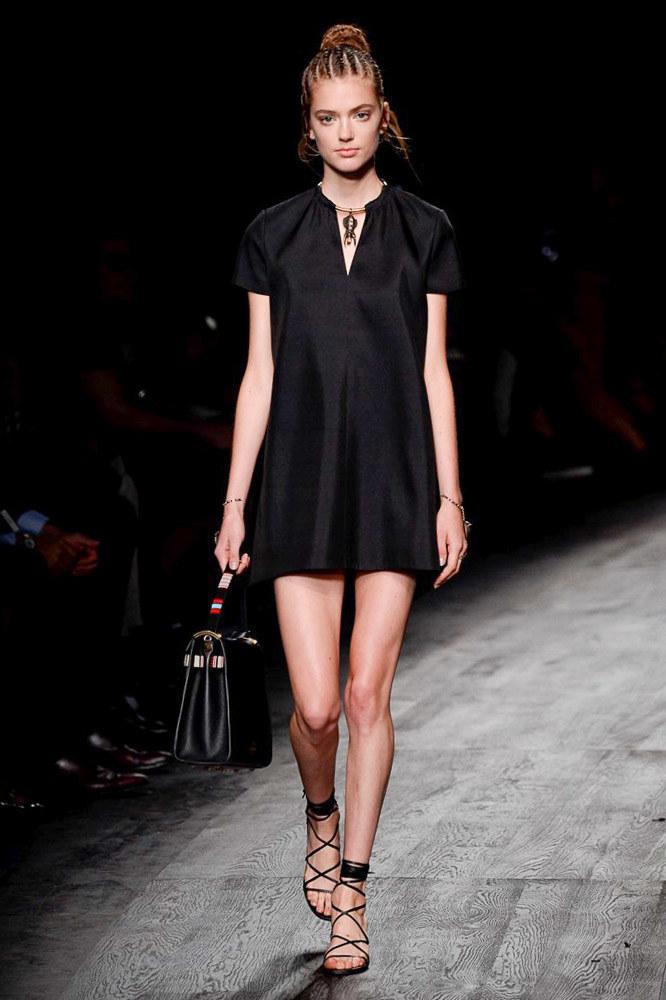 Valentino Ready To Wear SS 2016 PFW (2)