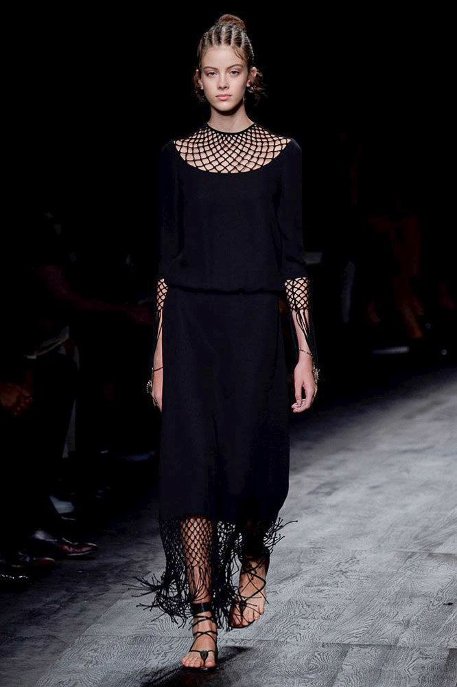 Valentino Ready To Wear SS 2016 PFW (24)