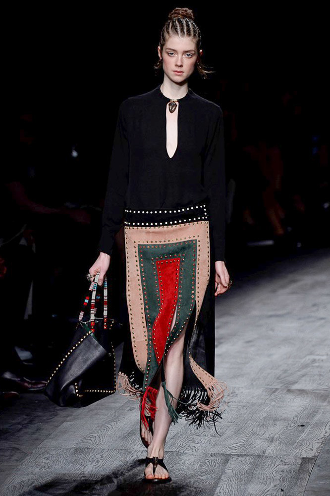 Valentino Ready To Wear SS 2016 PFW (30)