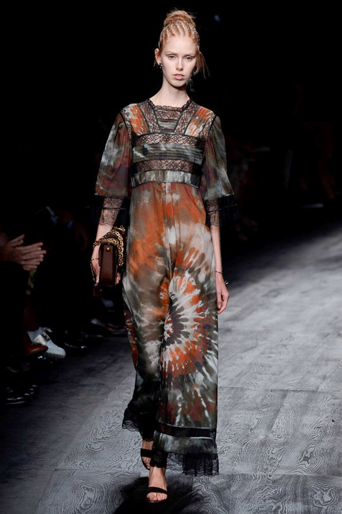 Valentino Ready To Wear SS 2016 PFW (37)