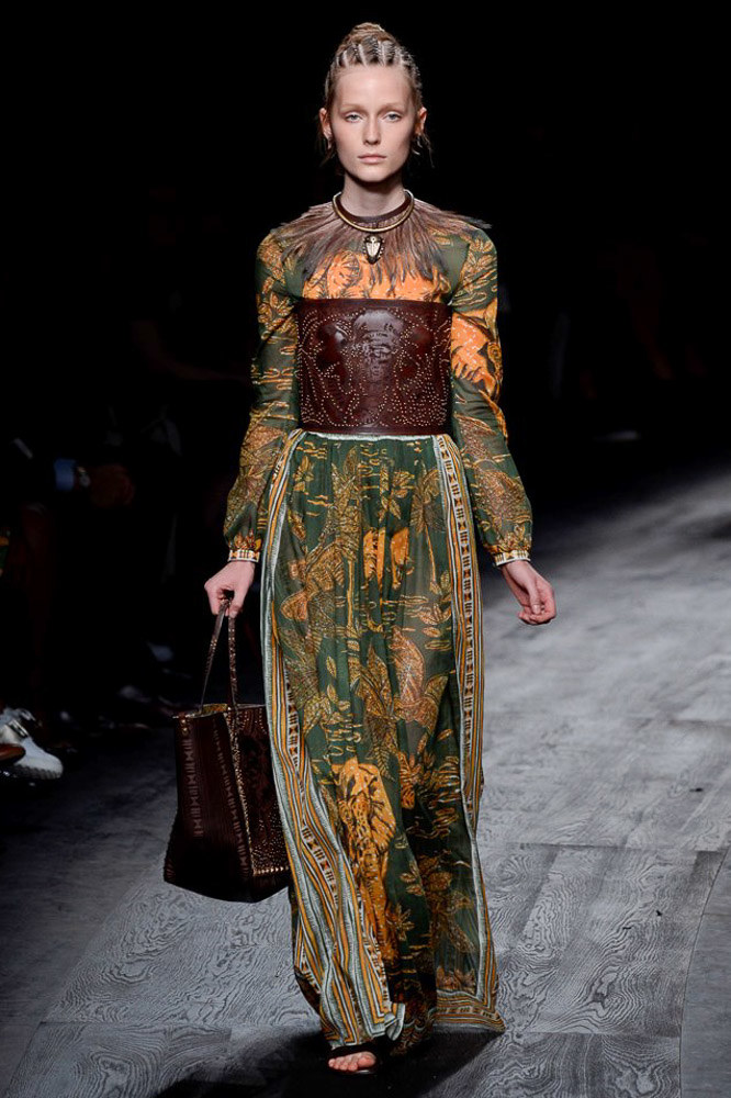 Valentino Ready To Wear SS 2016 PFW (48)