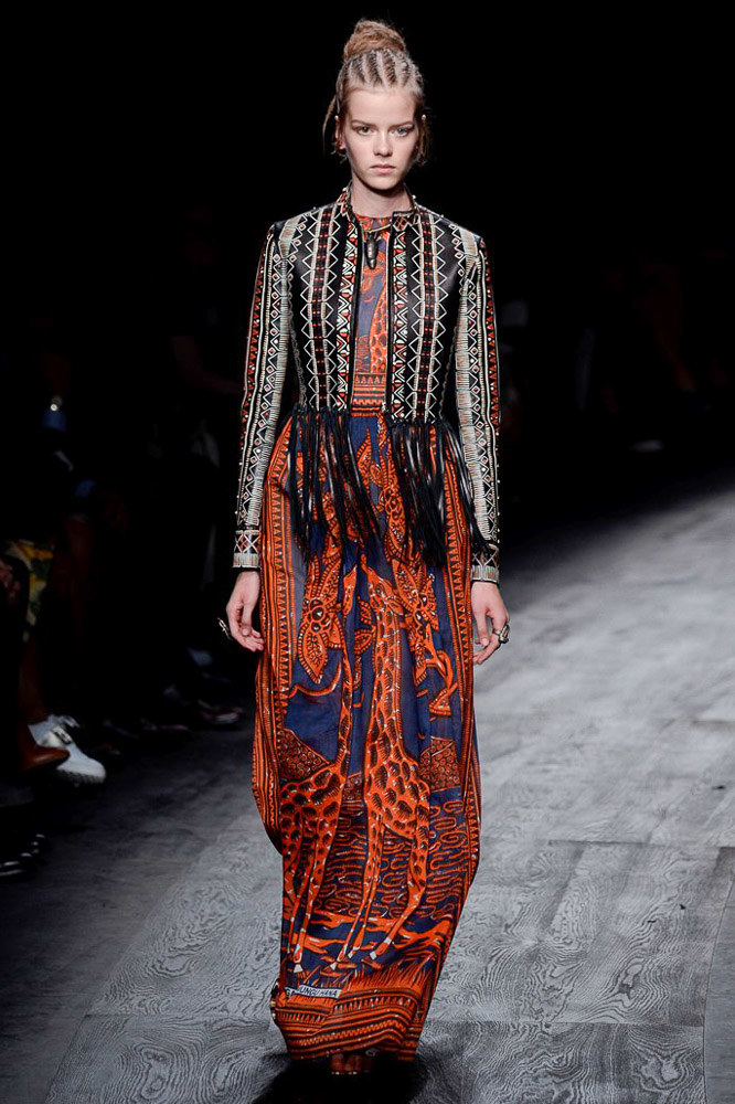 Valentino Ready To Wear SS 2016 PFW (50)