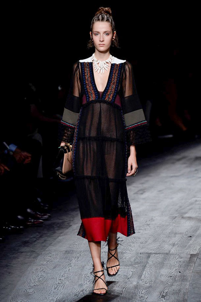 Valentino Ready To Wear SS 2016 PFW (6)