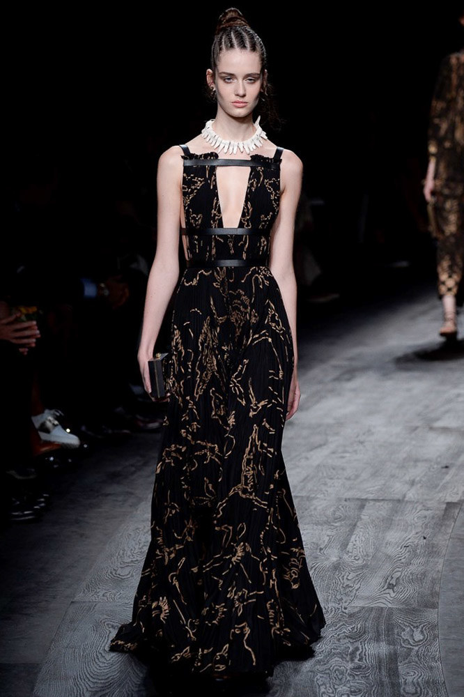 Valentino Ready To Wear SS 2016 PFW (63)