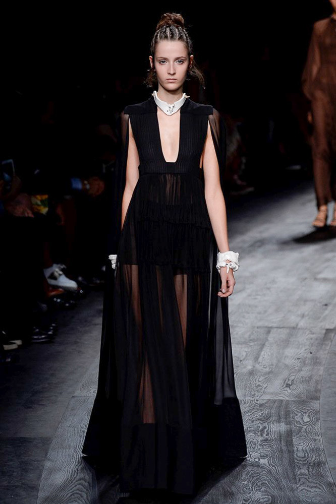 Valentino Ready To Wear SS 2016 PFW (73)