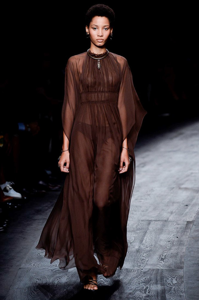 Valentino Ready To Wear SS 2016 PFW (74)