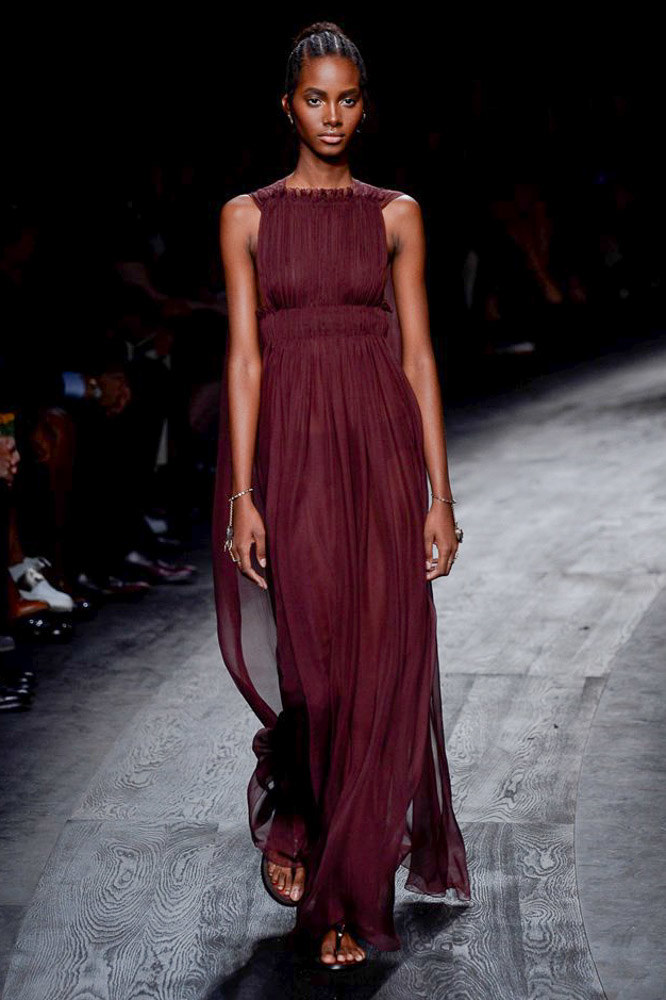 Valentino Ready To Wear SS 2016 PFW (75)