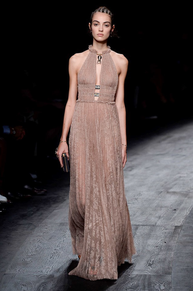 Valentino Ready To Wear SS 2016 PFW (76)