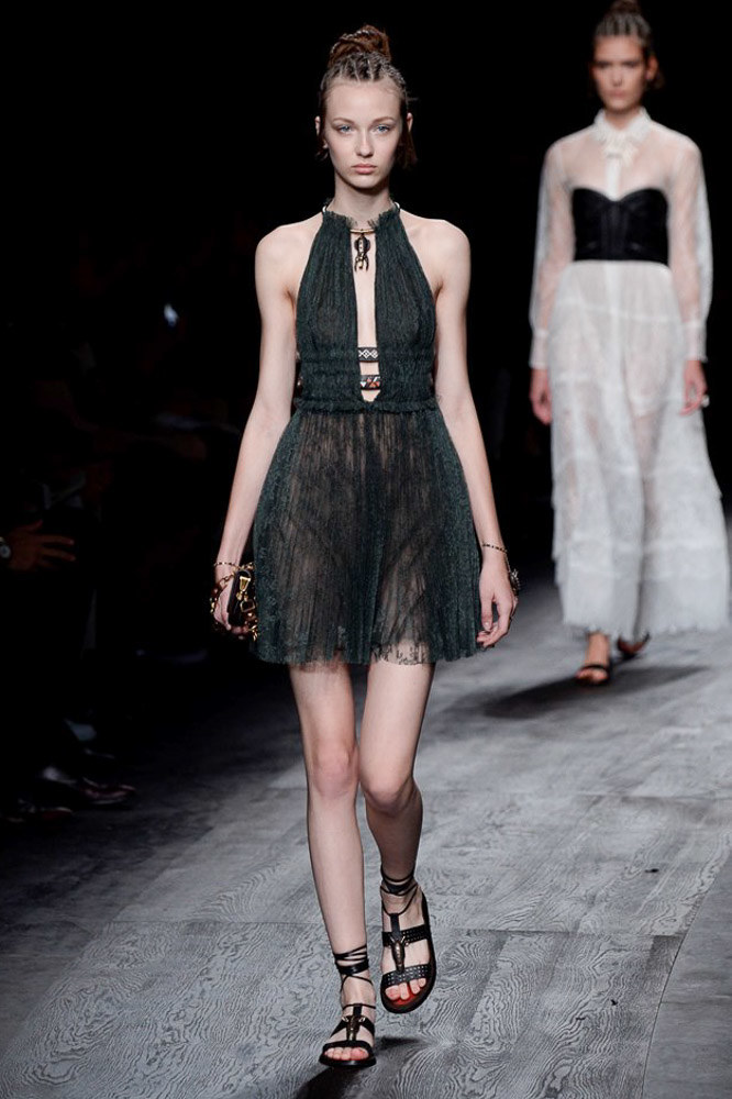 Valentino Ready To Wear SS 2016 PFW (77)