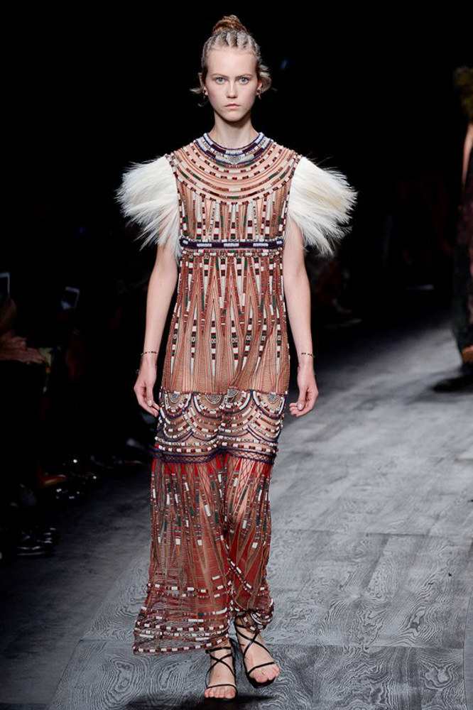 Valentino Ready To Wear SS 2016 PFW (84)