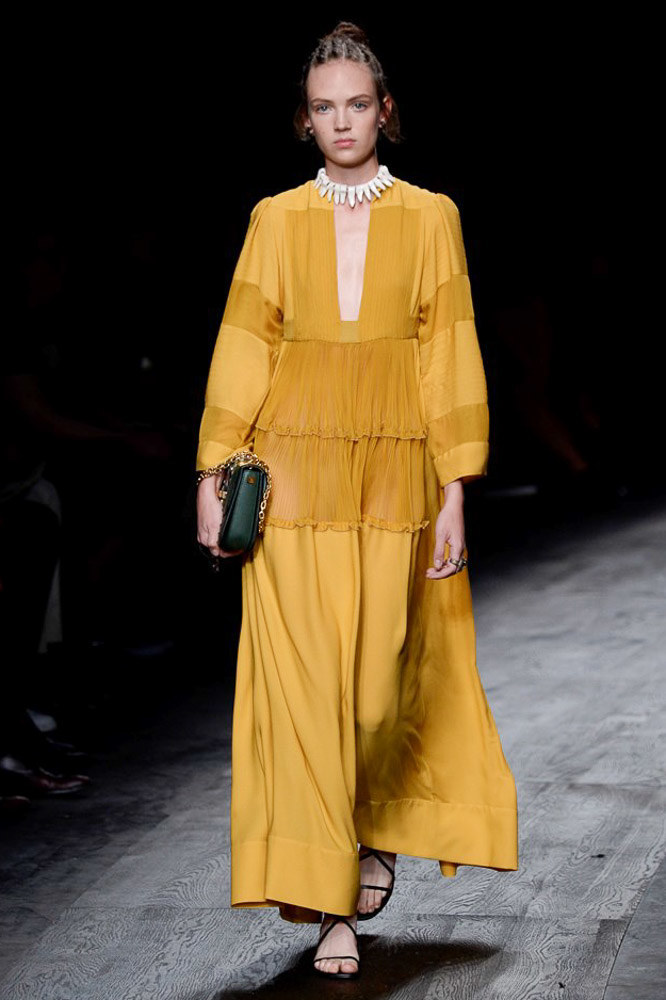 Valentino Ready To Wear SS 2016 PFW (9)