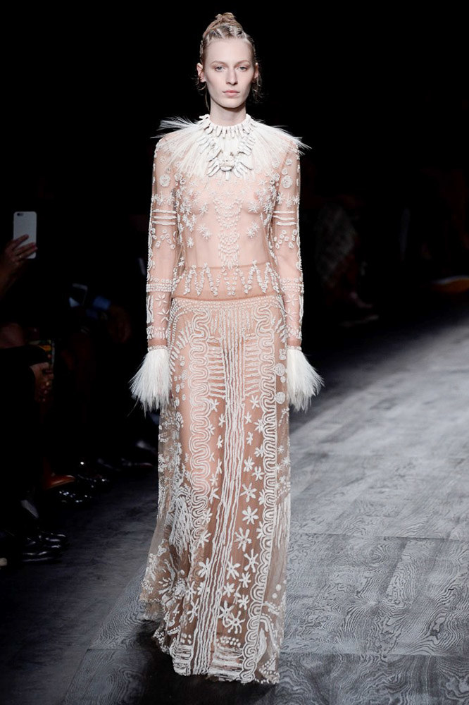 Valentino Ready To Wear SS 2016 PFW (90)