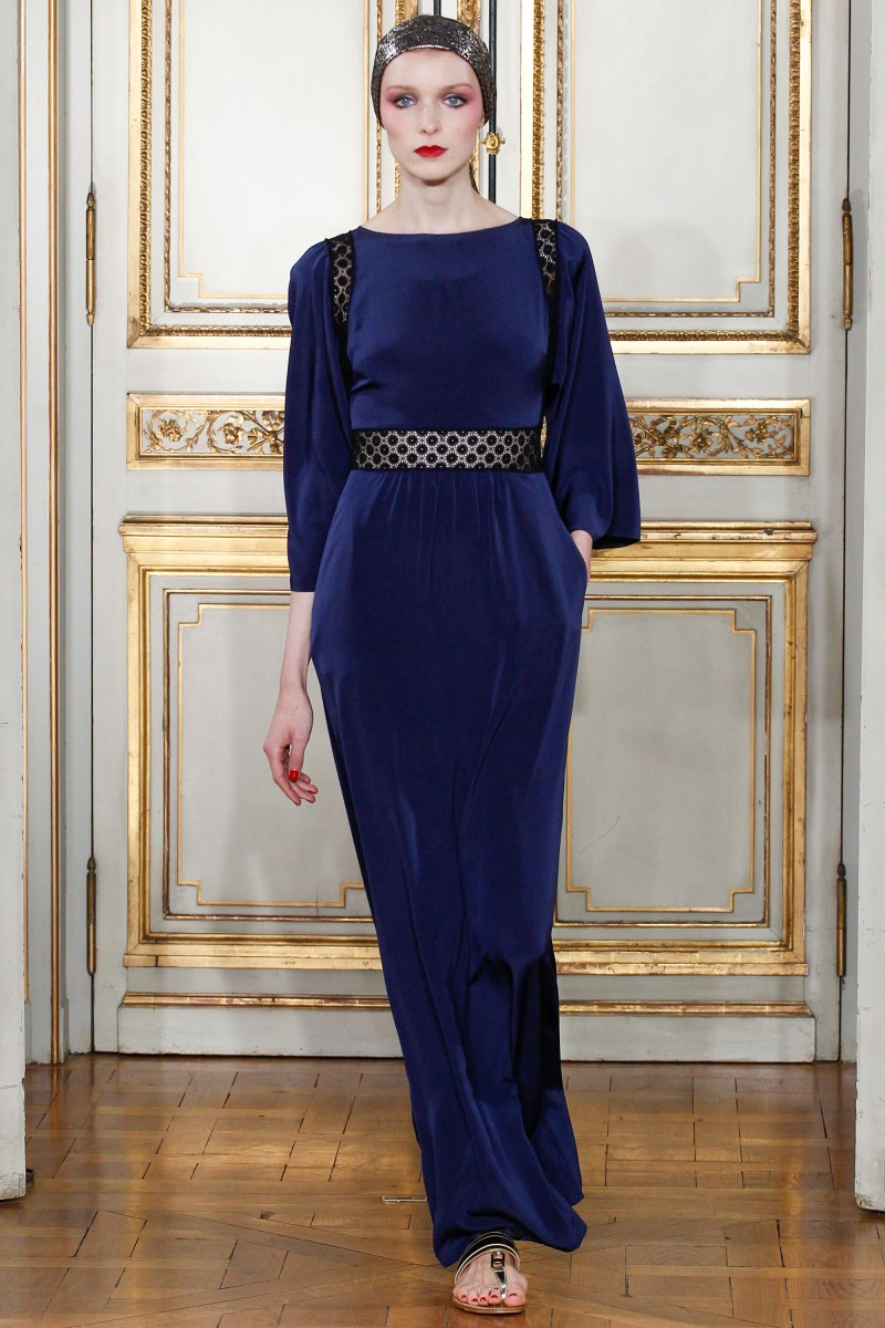Vanessa Seward Ready To Wear SS 2016 PFW (11)