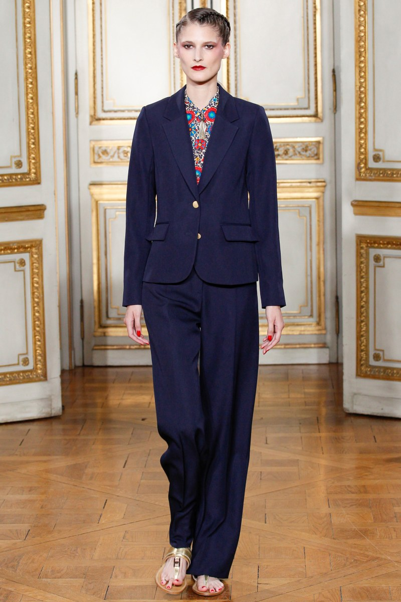 Vanessa Seward Ready To Wear SS 2016 PFW (13)