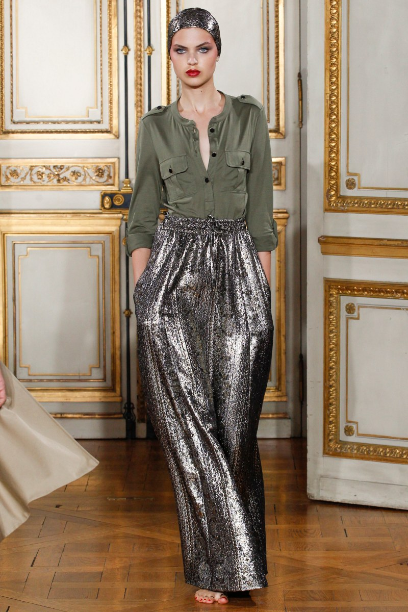 Vanessa Seward Ready To Wear SS 2016 PFW (18)