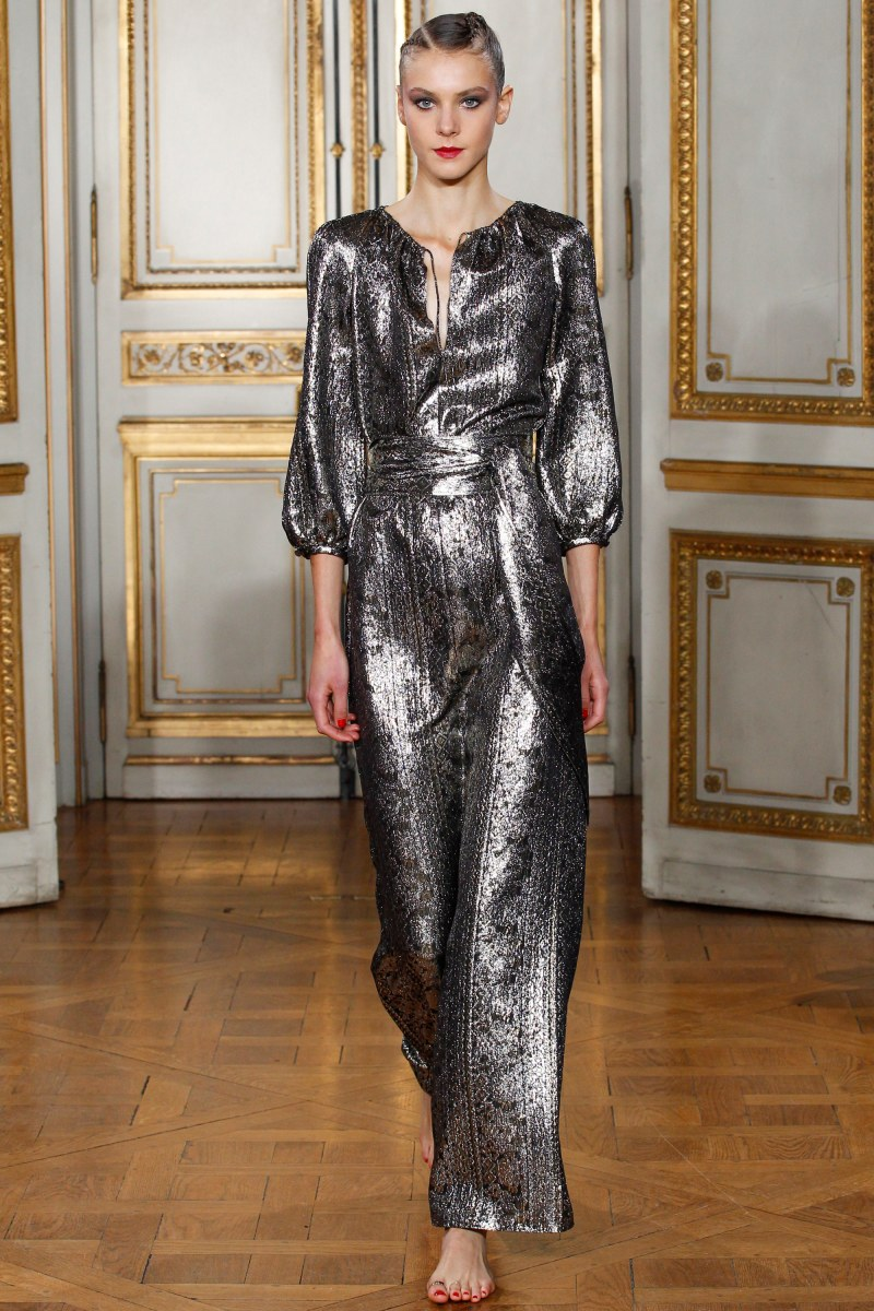 Vanessa Seward Ready To Wear SS 2016 PFW (26)