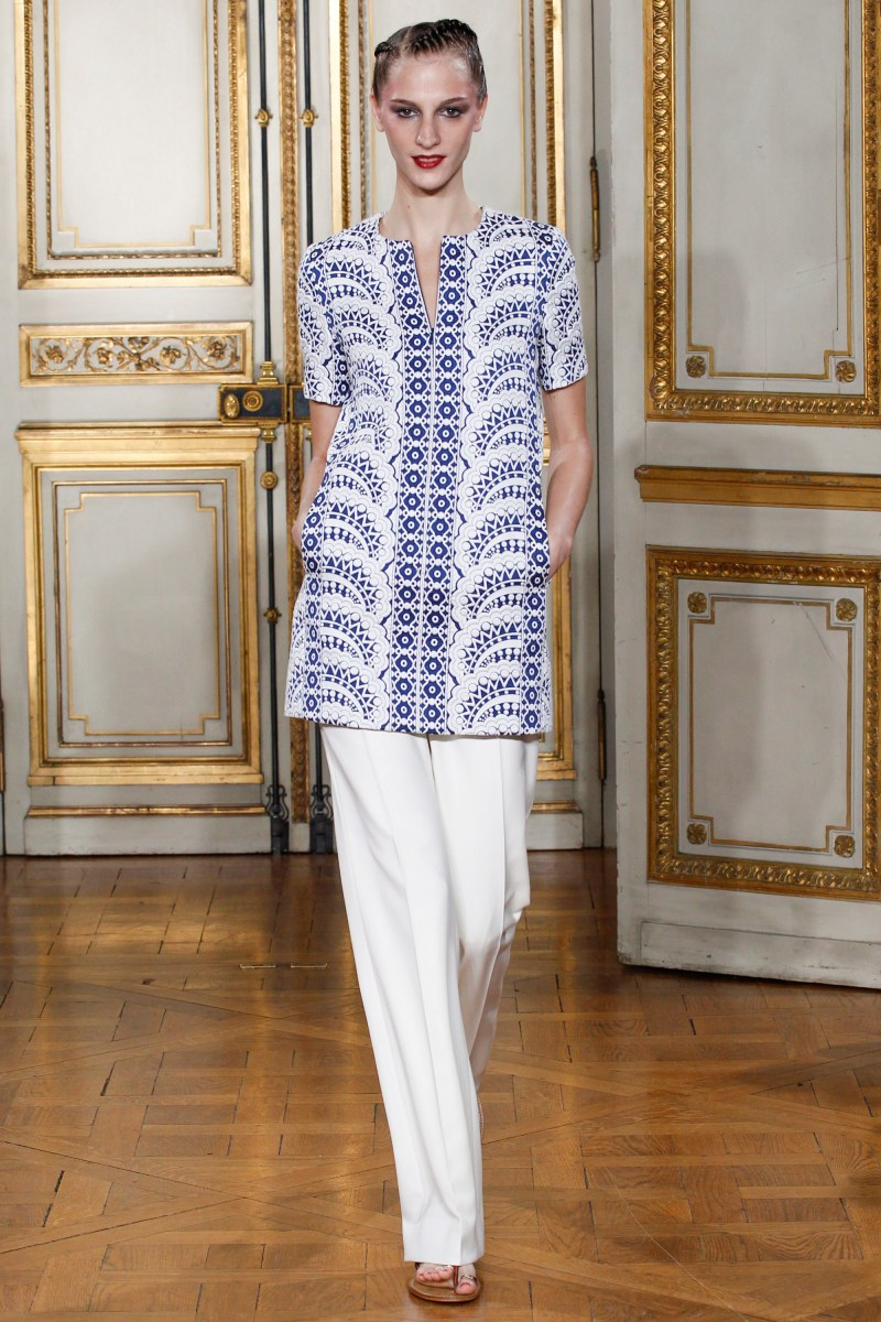 Vanessa Seward Ready To Wear SS 2016 PFW (4)