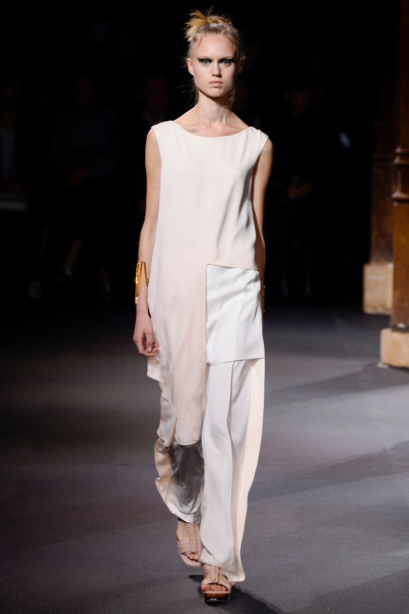 Vionnet Ready To Wear SS 2016 PFW (26)
