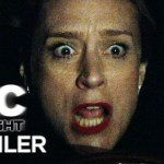 #Horror (Movie Trailer) Starring Chloë Sevigny