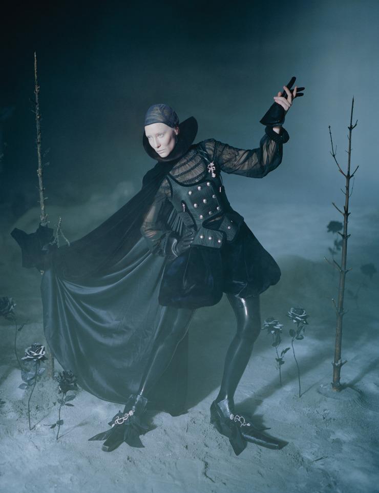 Cate Blanchett by Tim Walker (3)