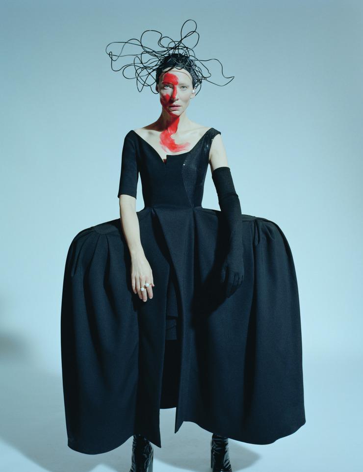 Cate Blanchett by Tim Walker (4)