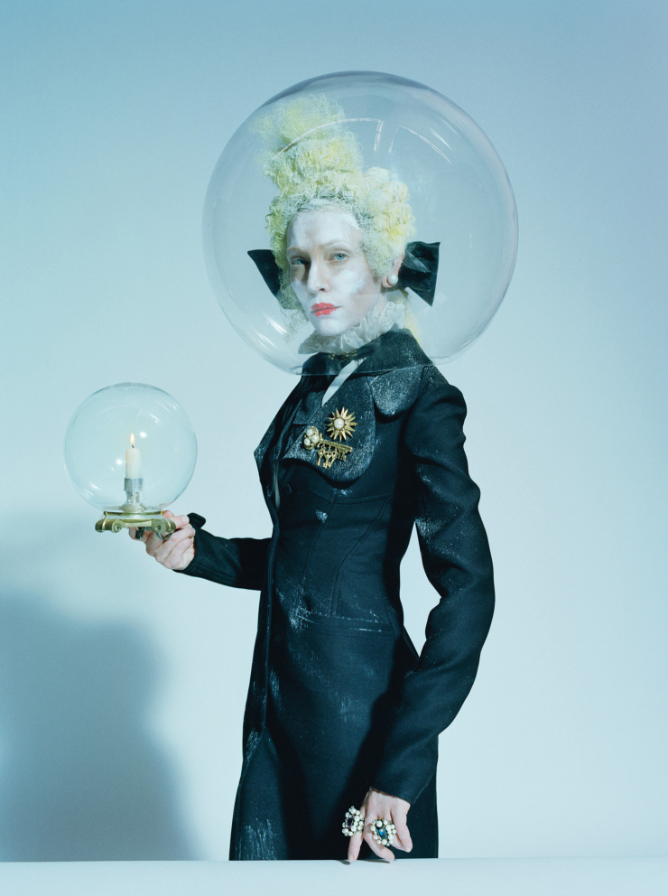 Cate Blanchett by Tim Walker (5)