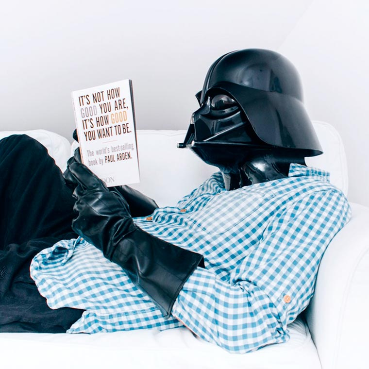 Darth Vader in Everyday Life (14)