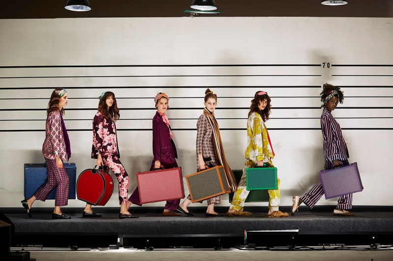 Fashion Line Up by Roe Ethridge (1)