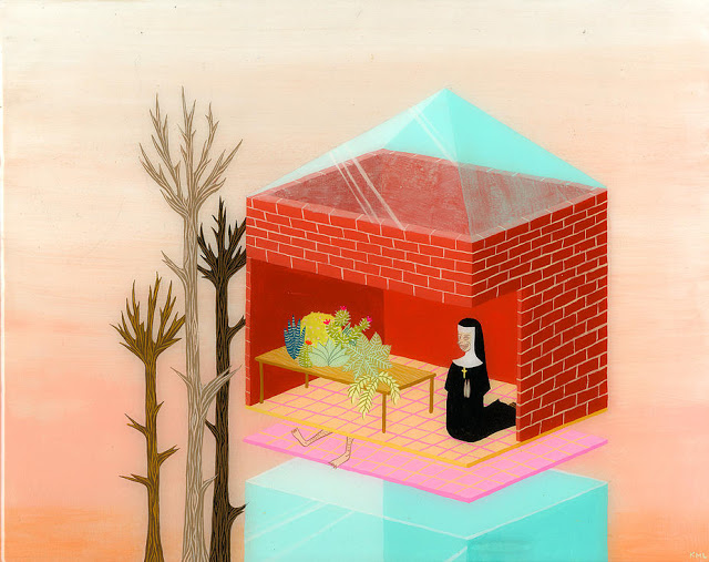 Illustrations by Kristen Liu-Wong (6)