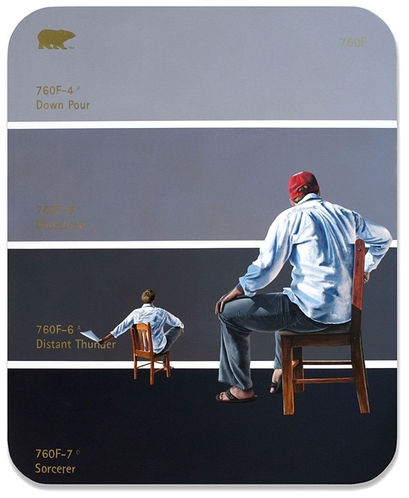 Paint Chips by Shawn Huckins (6)