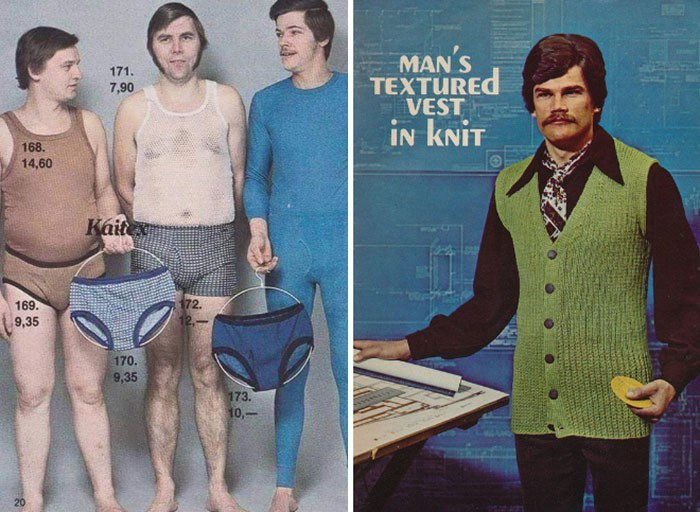 Questionable 70's Menswear (5)
