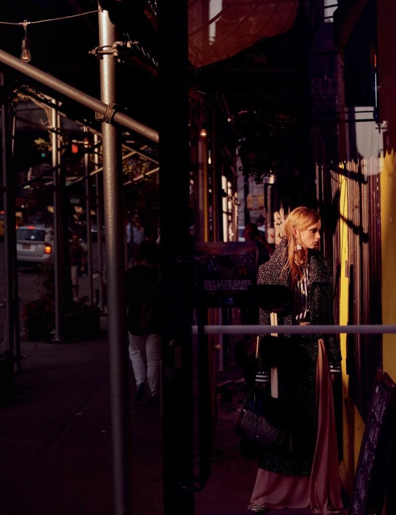 Rianne Van Rompaey by Craig Mcdean (14)