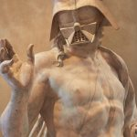 Star Wars x Ancient Greece by Travis Durden