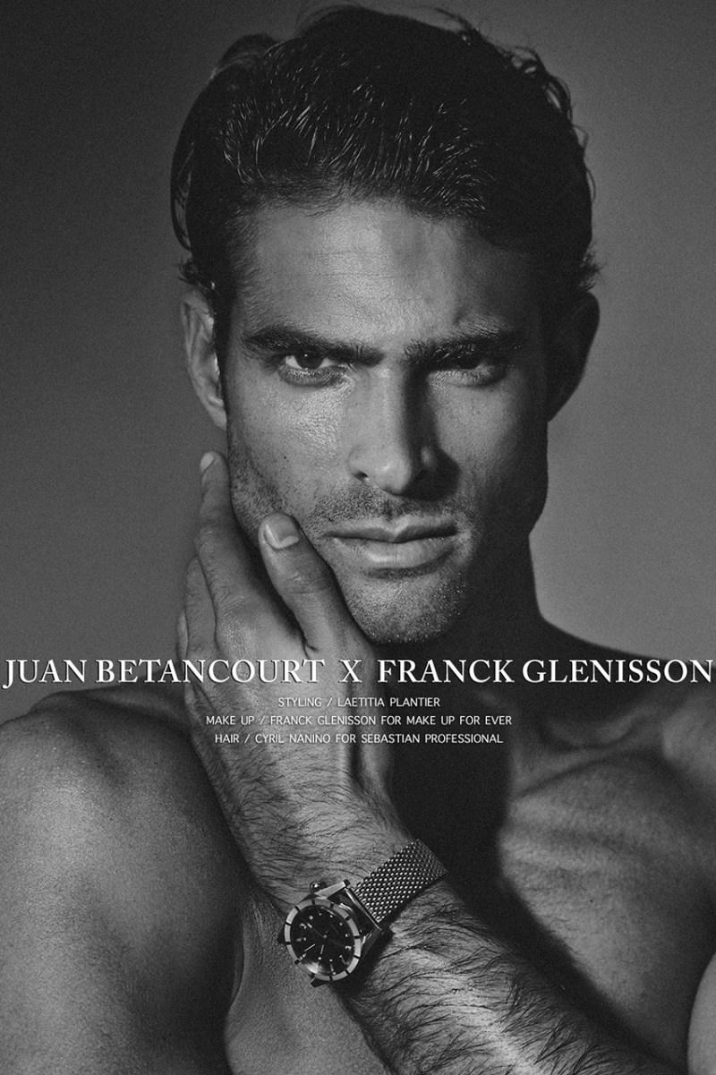 1T JUAN BETANCOURT X FRANCK GLENISSON