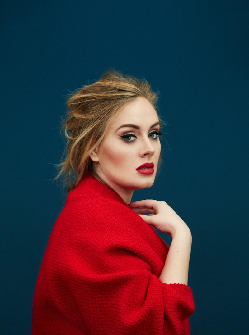 Adele by Erik Madigan Heck (1)