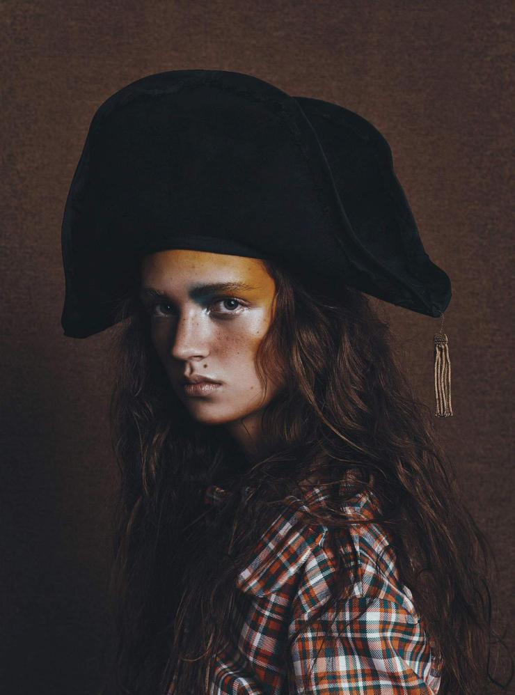 Adrienne Jüliger by Lachlan Bailey (12)