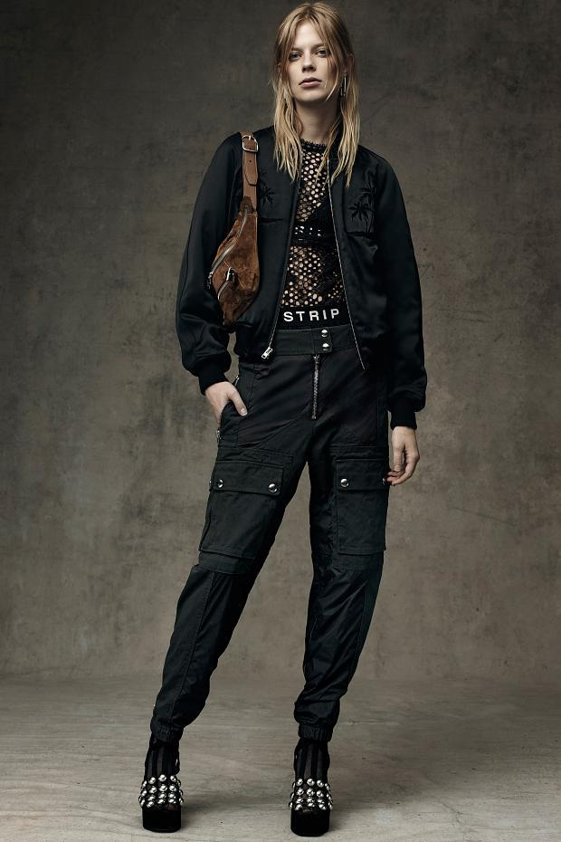 Alexander Wang Pre-Fall 2016 Lookbook (11)