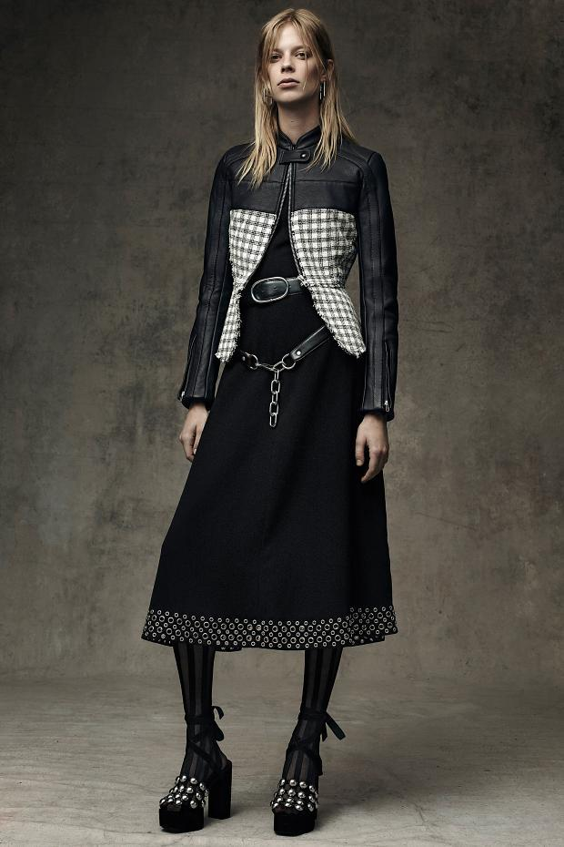 Alexander Wang Pre-Fall 2016 Lookbook (7)