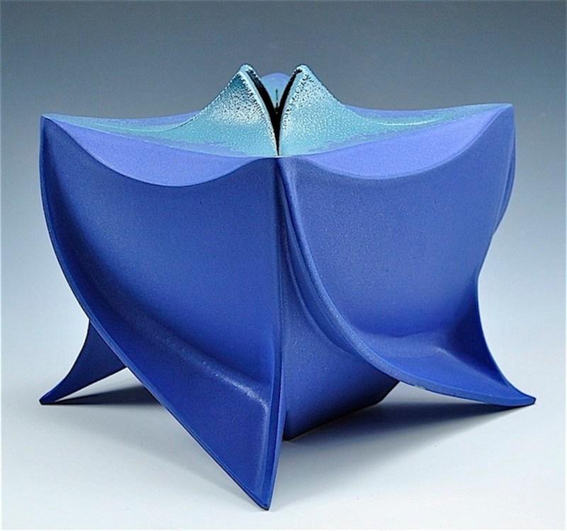 Ceramic Scultptures by Riet Bakker (1)