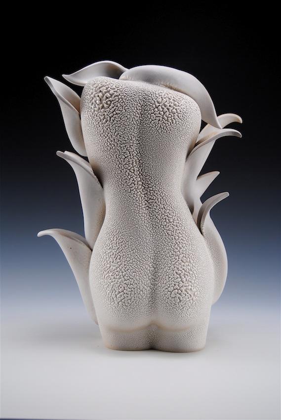 Ceramic Scultptures by Riet Bakker (7)