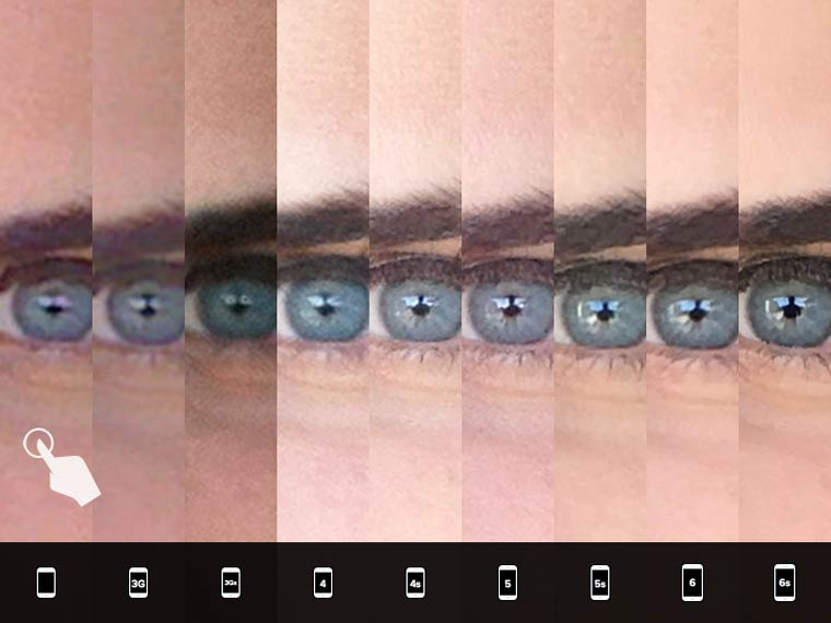 Iphones Camera Quality Evolution (17)