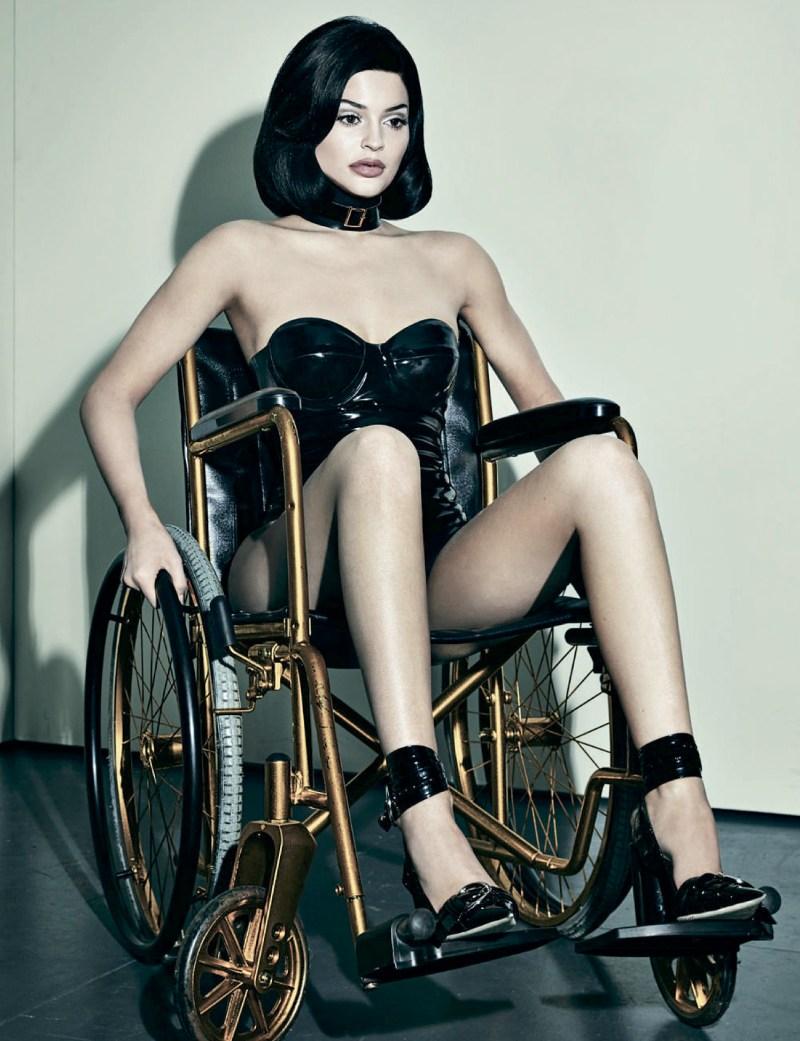 Kylie Jenner by Steven Klein (5)